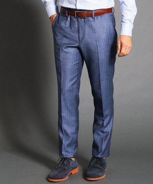 特価ブランド MONSIEUR NICOLE,ムッシュツイードスラックス(スラックス)|MONSIEUR NICOLE(ムッシュニコル)のファッション通販, GOGOshop:0109ad3e --- fahrservice-fischer.de