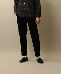 <Steven Alan>CORDUROY SLOW TAPERED-JUST/パンツ