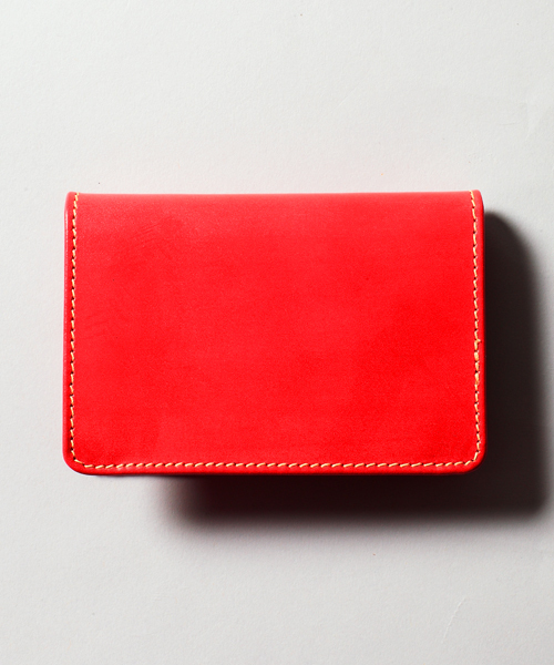 <Whitehouse Cox> NAME CARD CASE/カードケース ¨