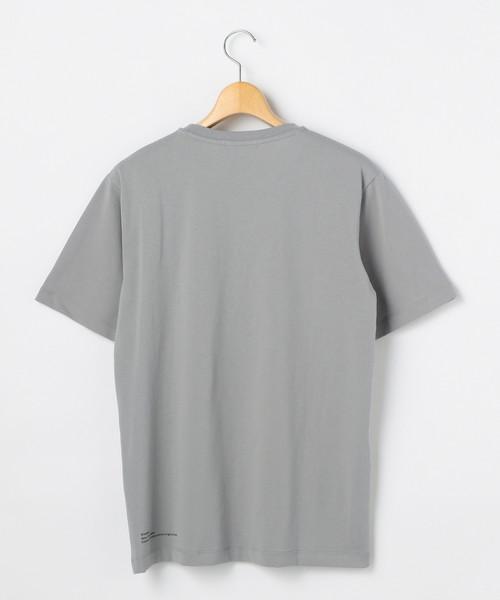 プリントTシャツ バンクシーFLOWER BOMBER