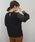 tiptop(ティップトップ)の「刺繍レース長袖ブラウス(シャツ/ブラウス)」|詳細画像