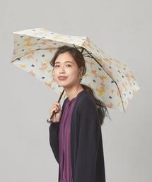 <w.p.c> リーフフラワー 折りたたみ傘