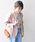 Khaju(カージュ)の「Khaju:タックジャケット(テーラードジャケット)」|ライトピンク