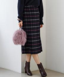 ◆FFC T/W リバーシブル ラップ スカート