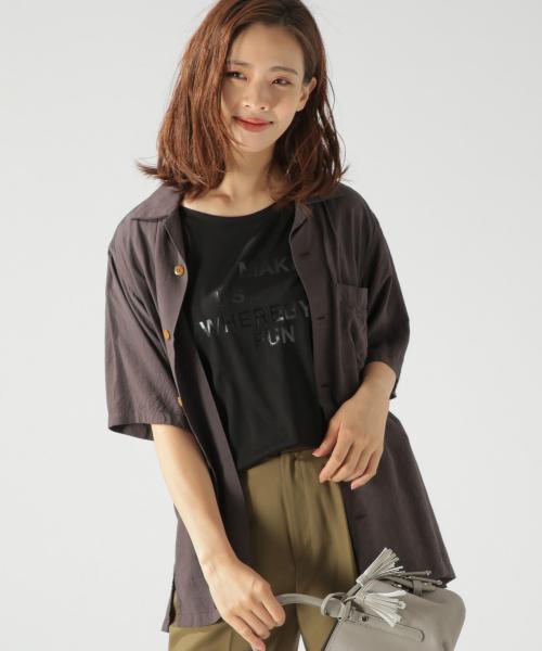 使い勝手の良い 【セール】【Jams(ジャムス)】SURFLINEシャツ(シャツ/ブラウス)|Jams(ジャムス)のファッション通販, お酒宝飾のサンショップささき:868dd9ec --- hausundgartentipps.de
