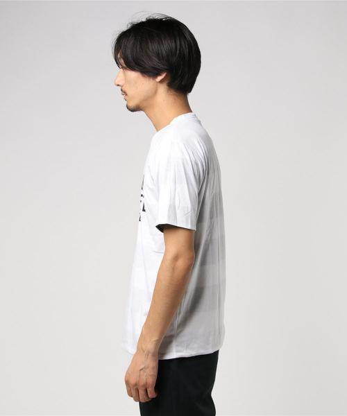 【VIBGYOR Select】メッセージプリントTシャツ  (PK)