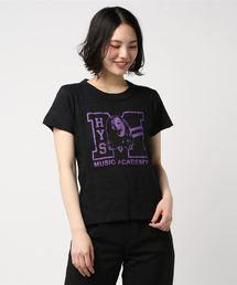 MUSIC ACADEMY Tシャツブラック