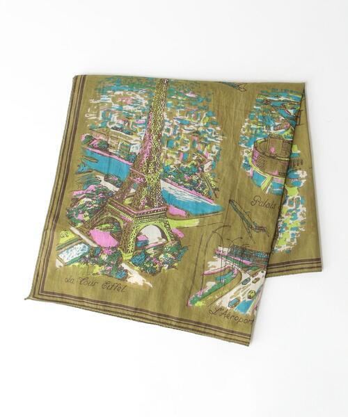 <BINDU(ビンドゥー)> CITY BANDANA/バンダナ