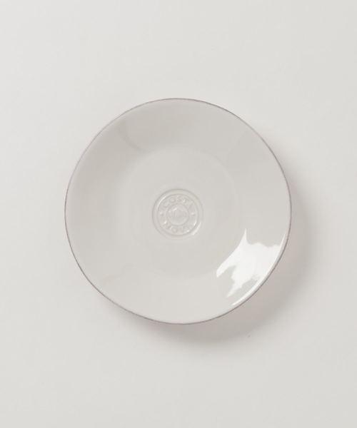 collex(コレックス)の「【NOVA】ブレッドプレート 16cm(食器)」|ホワイト