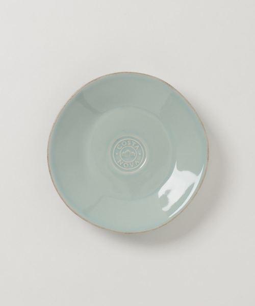 collex(コレックス)の「【NOVA】ブレッドプレート 16cm(食器)」|サックスブルー
