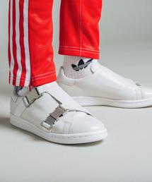 adidas(アディダス)のスタンスミス [STAN SMITH BCKL W] アディダスオリジナルス(スニーカー)