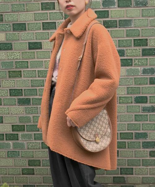 素敵な TENT Ameri LINE BOA BOA COAT(ステンカラーコート)|AMERI(アメリ)のファッション通販, コトウチョウ:b336b67b --- affiliatehacking.eu.org