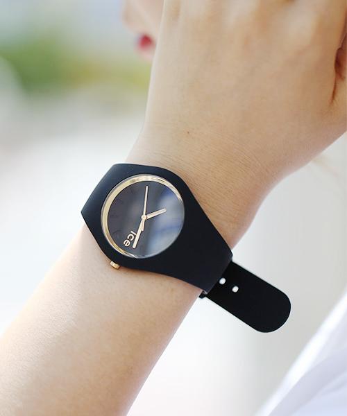 profiter du prix le plus bas la moitié obtenir de nouveaux 「Ice-Watch アイスウォッチ」 ICE glam スモールサイズ ミディアムサイズ 3Hands