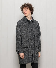 <EDITIONS M.R>ADRIEN OVER COAT/コート.