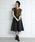 clear(クリア)の「≪2019AW新作≫サイドベルトジャンパースカート(ワンピース)」|詳細画像