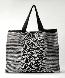 <PLEASURES> WLDNRNS TOTE/トートバッグ