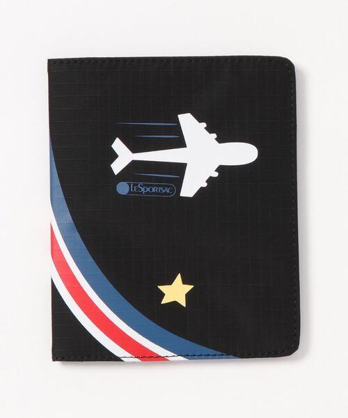 TRAVEL PASSPORT CASE セーフ トラベルズ
