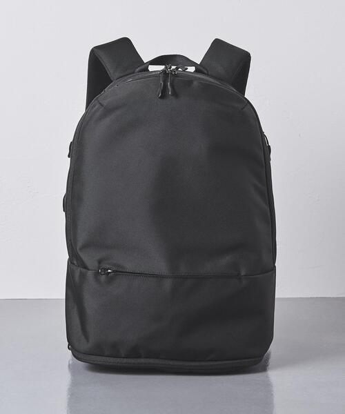<UNITED ARROWS> Ballistic Nylon Backpack†