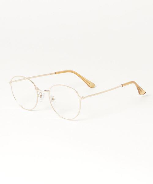 ボストン 伊達眼鏡 GLASSES SPG-3006 SPI