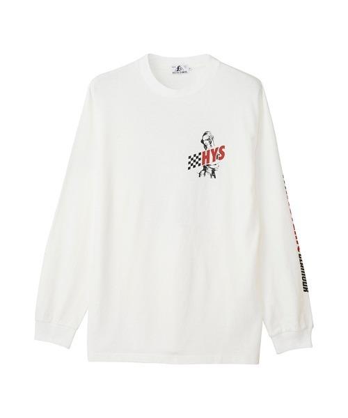 HYS DEMOLITION DERBY Tシャツ