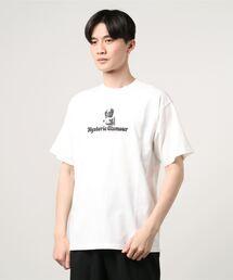 DIRTY HYS Tシャツホワイト