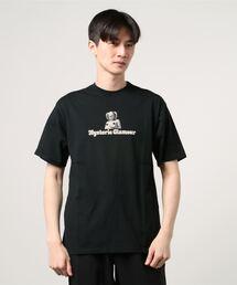 DIRTY HYS Tシャツブラック