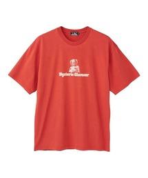 DIRTY HYS Tシャツレッド