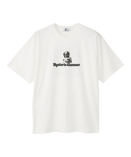 DIRTY HYS Tシャツ