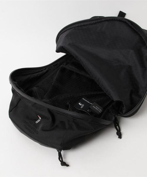 【TERG】 Day Pack Ballistic