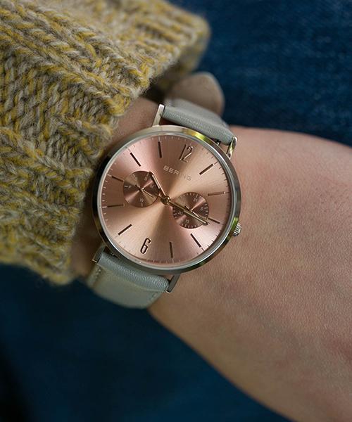BERING / ベーリング          Watch 14236-006