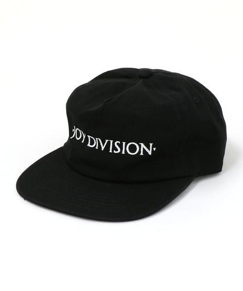 <PLEASURES> JOY/D CAP/キャップ