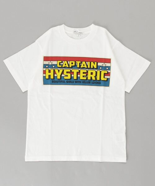 CAPTAIN HYS Tシャツ【L】
