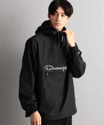 【WEB限定】 [チャンピオン]SC★★ Champion アノラックパーカー / ブルゾン