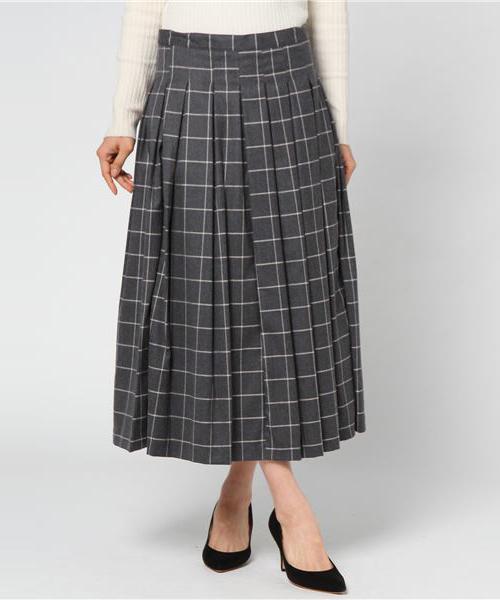 一番人気物 【ブランド古着】フレアスカート(スカート) MAMA|GRANDMA MAMA DAUGHTER(グランマママドーター)のファッション通販 - USED, クニガミグン:b9de1dde --- wm2018-infos.de