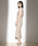 SENSE OF PLACE by URBAN RESEARCH(センスオブプレイスバイアーバンリサーチ)の「メランジニットスカート(スカート)」|詳細画像