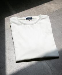 ITEMS URBANRESEARCH(アイテムズ アーバンリサーチ)のクルーネックTシャツ(Tシャツ/カットソー)