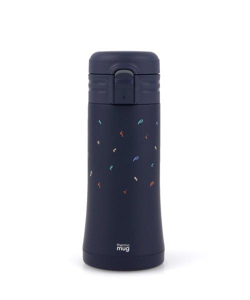 thermo mug ランダムスペル ワンタッチボトル / 200983 OTBOT