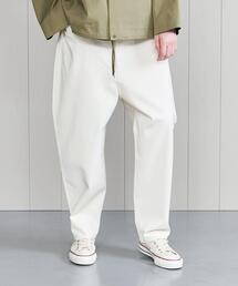 <H>WHITE CRTCH 5P PANTS/パンツ