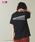 ジョジョの奇妙な冒険(ジョジョノキミョウナボウケン)の「【ジョジョの奇妙な冒険】ジョルノ・ジョバァーナ/エクスクルーシブスタンドTシャツ/JOJO(Tシャツ/カットソー)」|ブラック