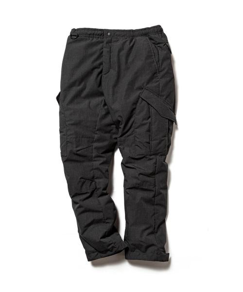 代引き人気 TAKIBI PANTS DOWN PANTS/ DOWN/ タキビダウンパンツ(カーゴパンツ)|NANGA(ナンガ)のファッション通販, マペット:6c37b824 --- annas-welt.de