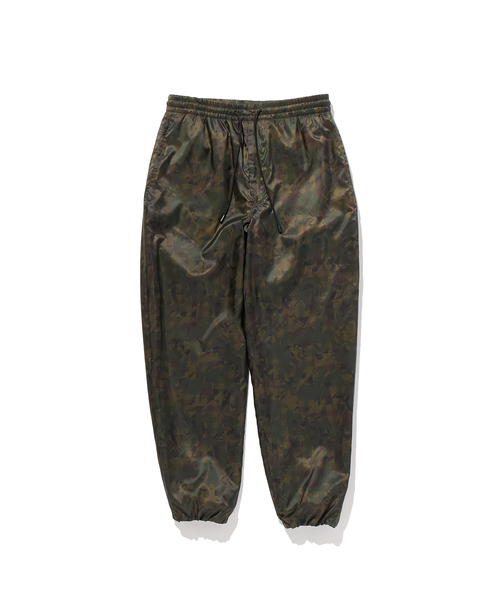 FALL2019 EASY PANTS 【N.HOOLYWOOD × WOOLRICH】