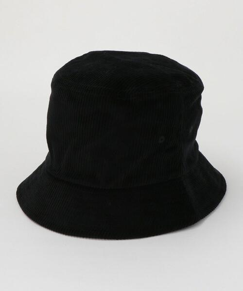 <monkey time> CORD BUCKET HAT/バケットハット