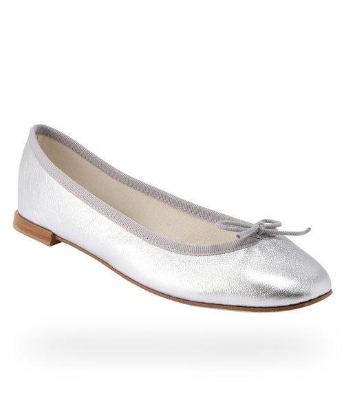 人気沸騰ブラドン CENDRILLON , BALLERINA/ V086AM/ (METALIC Silver CALFSKIN , , Silver )(バレエシューズ) repetto(レペット)のファッション通販, 1make:9996a459 --- rise-of-the-knights.de