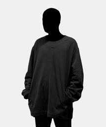 VOAAOV(ヴォアーブ)の【VOAAOV】 pullover sweat trainer 3(スウェット)