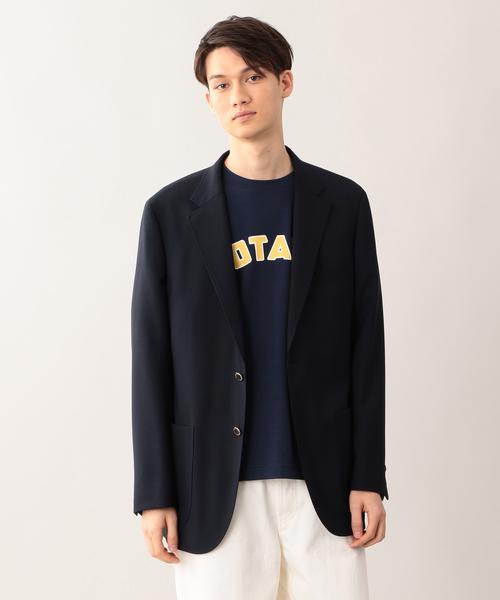 当店の記念日 【セール セール,SALE,MP】シングルジャケット(テーラードジャケット) STORE MACKINTOSH Men