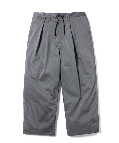 公式の  2Tuck Wide Wide Pants(スラックス) 68&BROTHERS(シックスティエイトアンドブラザーズ)のファッション通販, 家具の里:1f74db81 --- bit4mation.de