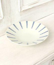 Afternoon Tea(アフタヌーンティー)のしずく浅鉢(食器)