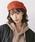 KANGOL(カンゴール)の「【KANGOL】HUNTING WOOL 504 カンゴール ウール ハンチング(ハンチング/ベレー帽)」|詳細画像