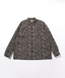 <Engineered Garments> PAISLEY SHT/シャツ □□
