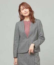 <closet story>H/SPN カラーレスジャケット